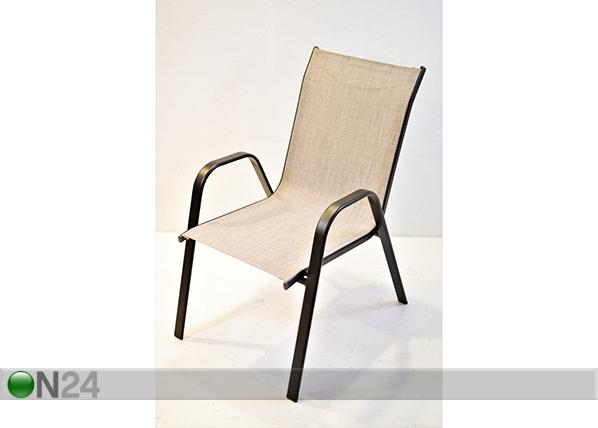 Puutarhatuoli AMANDA SI-130969