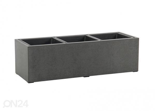 Kukkaruukku SANDSTONE 95,5x34,5x28 cm EV-131763