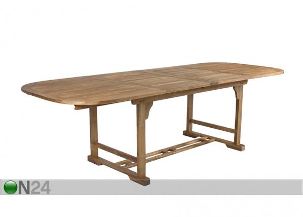 Puinen puutarhapöytä FINLAY EV-133627