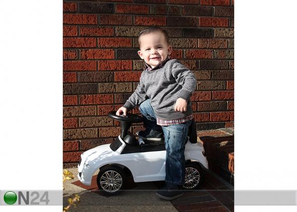 Istuttava auto BENTLEY UP-135836