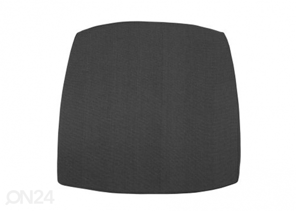 Tuolin istuinpehmuste WICKER-1 47x47 cm EV-137023