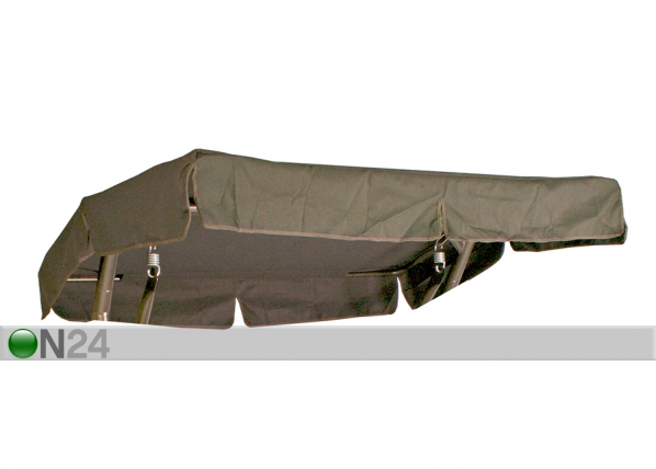 Keinun katos MONTREAL 2 160x200 cm EV-137048