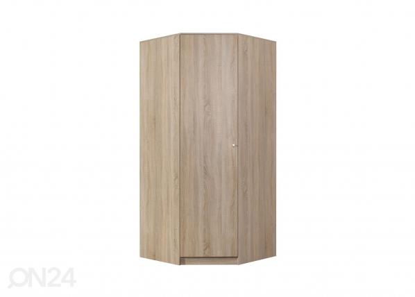 Nurkkavaatekaappi TIMO 4 CM-137101