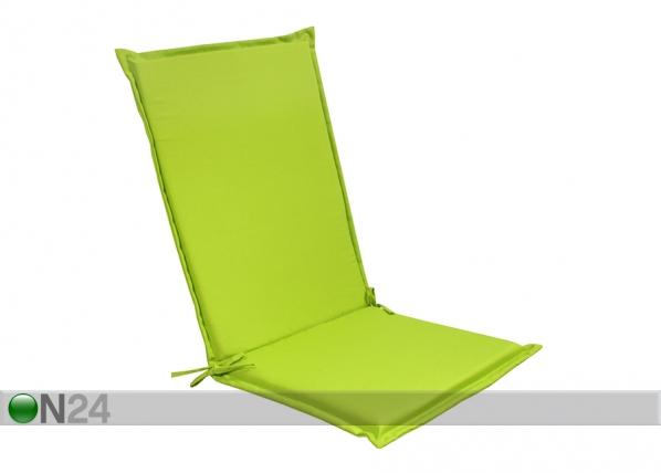 Tuolin istuinpehmuste selkänojalla SUMMER 48x115 cm EV-137187