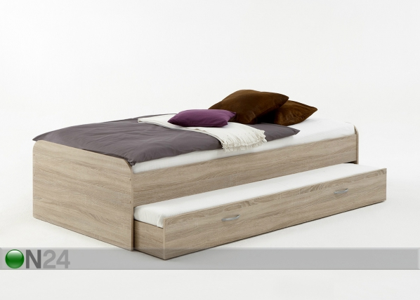 Sänky PEDRO 4, 90x200 cm SM-16175