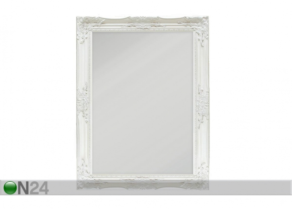 Peili ANTIQUE WHITE 62,5x82,5 cm AL-16729