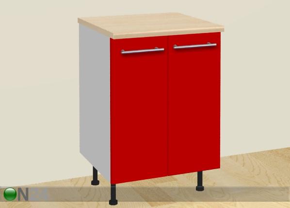Kaksiovinen keittiökaappi AR-24499