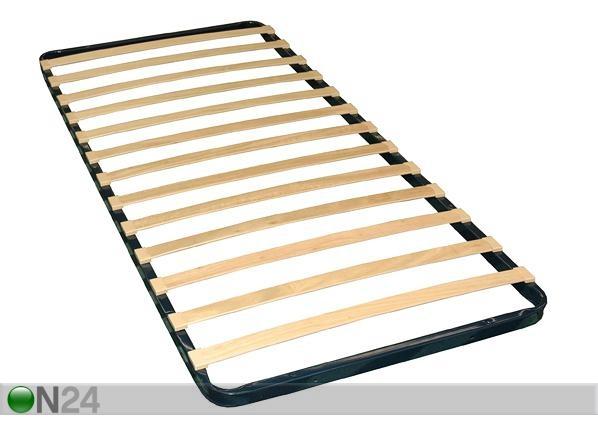 Sängynpohja MECOFLEX 90x190 cm AQ-25348