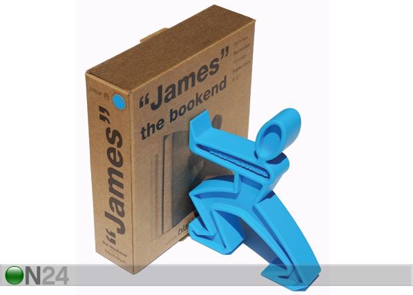 Kirjatuki JAMES AA-26772