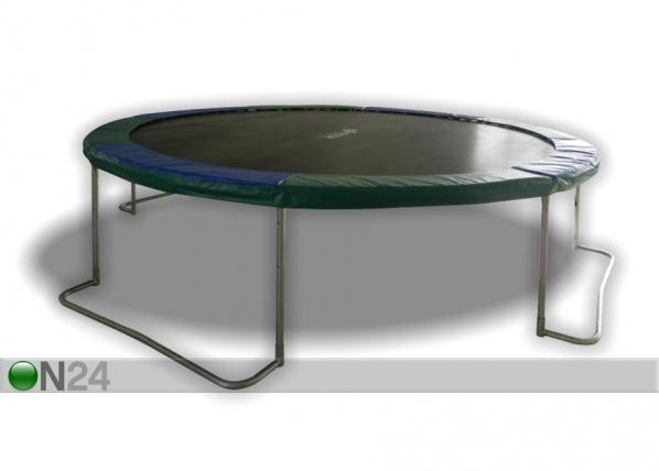 Trampoliini sini-vihreä SI-28081