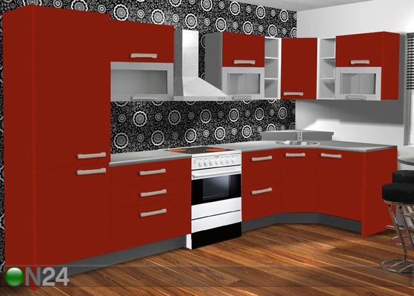 Keittiö ANNA 2 PK AR-29315