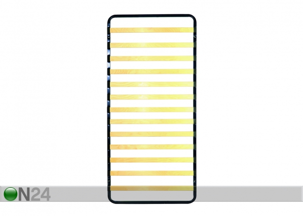 Metallikehyksinen sängynpohja 90x200 cm CM-33066