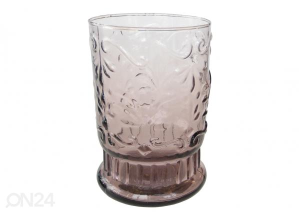Juomalasi PURPLE 34 cl, 6 kpl ET-33862