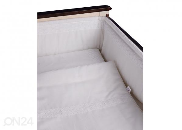 Täkki, tyyny+sängynpehmuste ML-34127