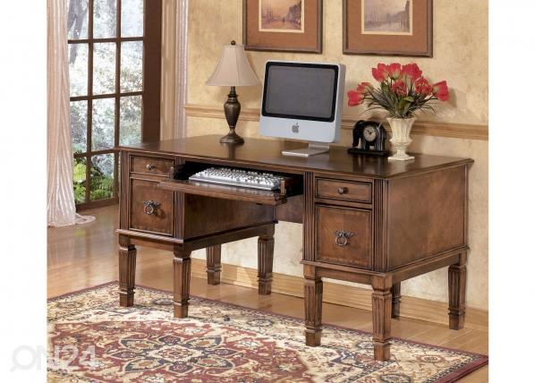 Työpöytä HAMLYN FA-35036