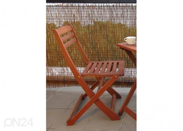 Kokoontaitteva tuoli ROUEN EV-35492