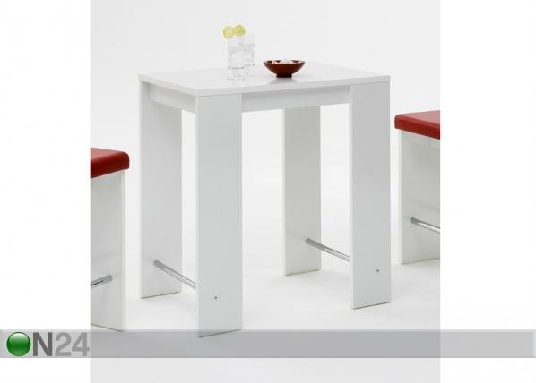Baaripöytä DANA II 60x90 cm SM-36009