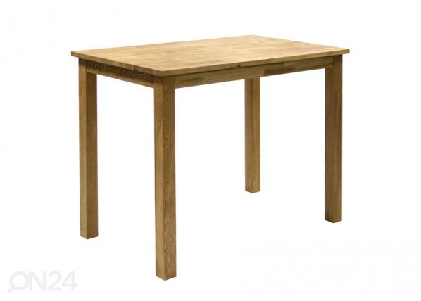 Baaripöytä tammaesta LAURA EV-36288