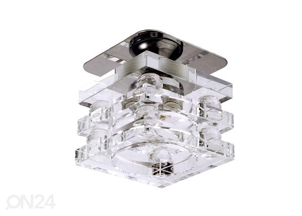 Upotettava koriste kattovalaisin Ø6,8 cm FD-37143