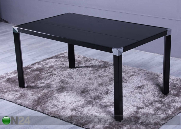 Ruokapöytä RUDY 135x80 cm BL-37253