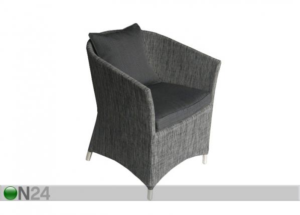 Puutarhatuoli KUNLUN AQ-37440