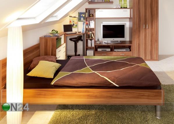 Sänky SOFT PLUS 90x200 cm SM-38437
