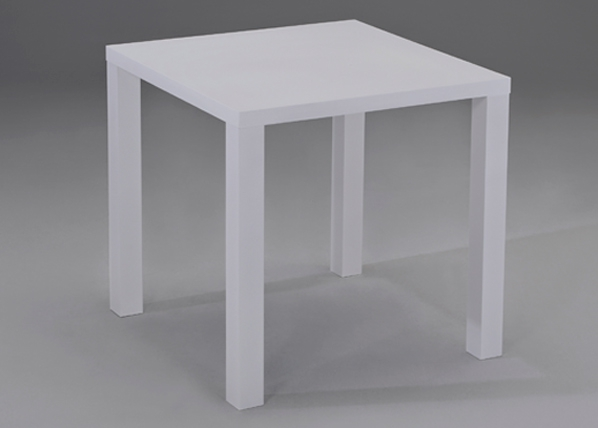 Ruokapöytä DIAMOND 80x80 cm BL-39231
