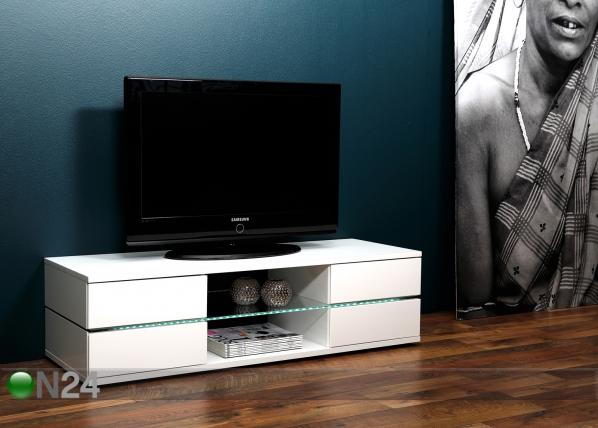TV -taso BLANC LED valaistuksella CM-39406