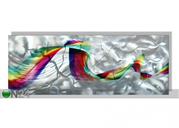 Alumiinitaulu OG-39779