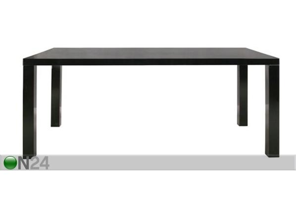 Ruokapöytä SILVA 140 cm BL-40060