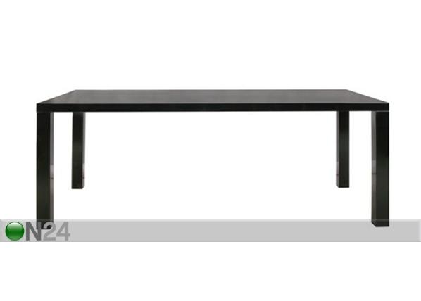 Ruokapöytä SILVA 200 cm BL-40069