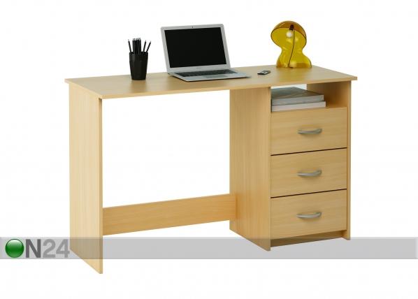 Työpöytä ARISTOTE CM-40171