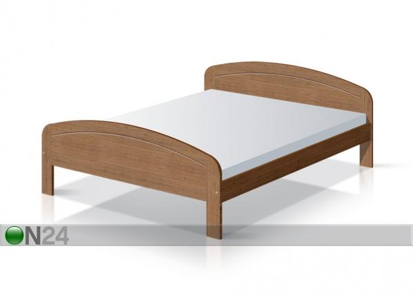 Sänky CLASSIC 3 140x200 cm, mänty AW-40193