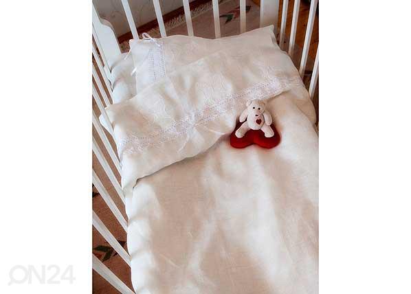 Vauvan vuodevaatesetti KO-41725