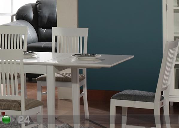 Ruokapöydän jatko-osa OREBRO 40 cm EV-42356