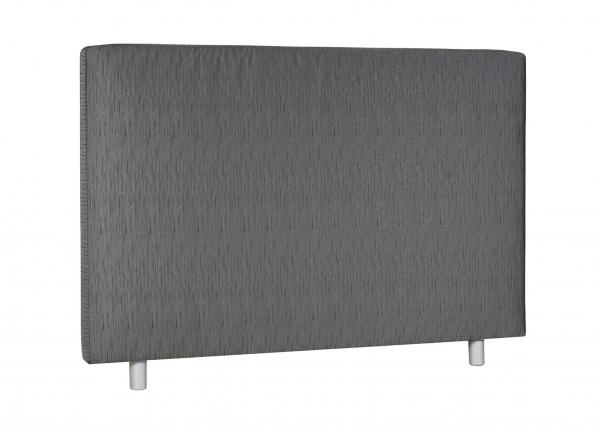 Kangasverhoiltu sängynpääty STANDARD FR-42553