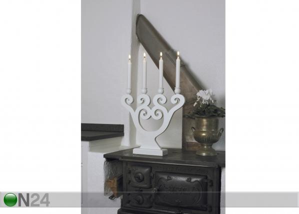 Kynttilänjalka LYRA AA-42925