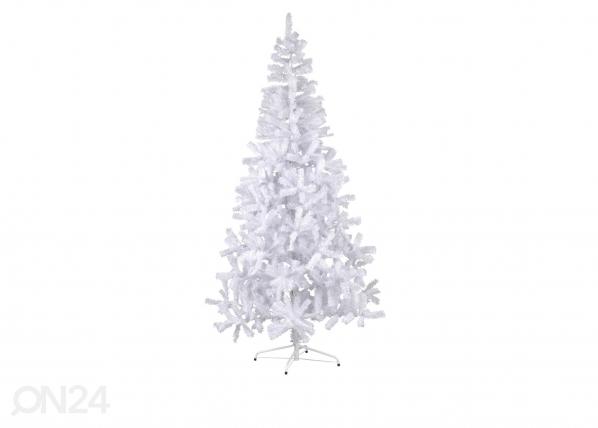 Tekokuusi CANADIAN 210 cm, valkoinen AA-43134