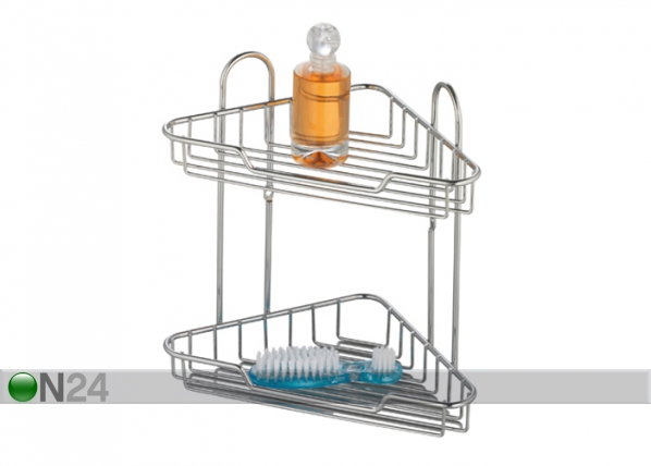 Kylpyhuoneen 2-os hylly ESCALA SI-43750