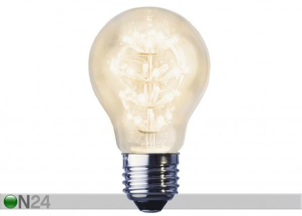LED sähkölamppu E27 1,4W AA-43817