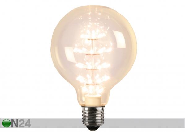 LED sähkölamppu E27 2W (15W) AA-43916