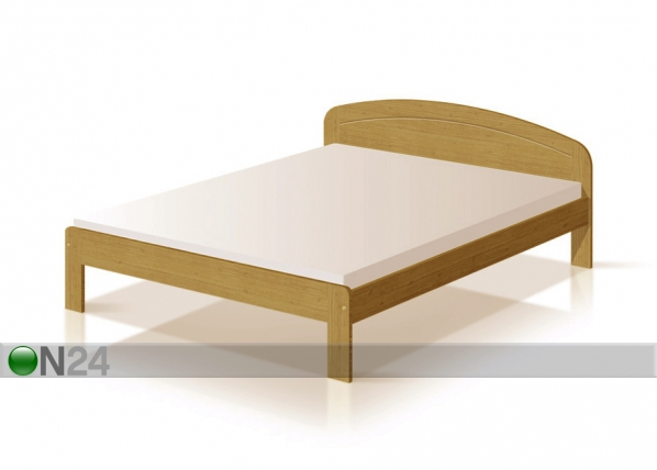 Sänky CLASSIC 3, mänty 180x200 cm AW-44165