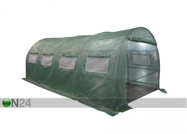 Kasvihuone PRO 12,5 m² PO-44459