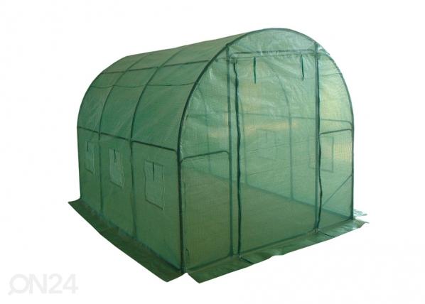 Kasvihuone, muovi PRO 6 m² PO-44461
