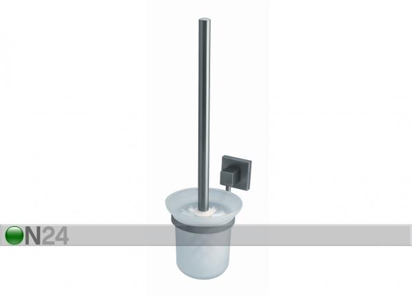 Seinään kiinnitettävä WC-harjateline NORD SI-44773