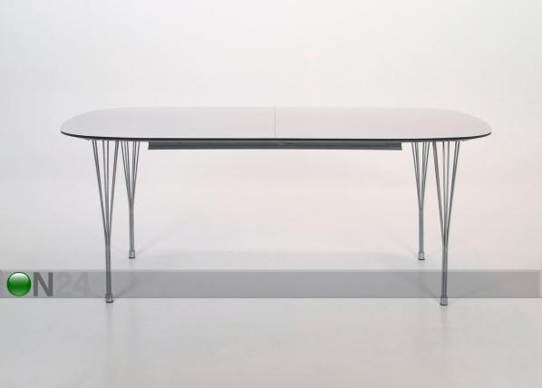 Ruokapöytä PRADO 100x160 CM-45416