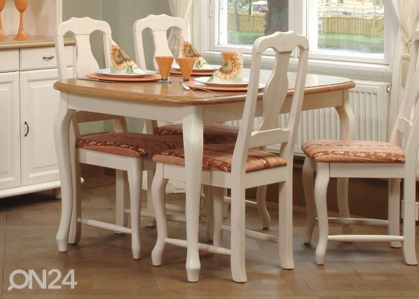Ruokapöytä PAROONI LA-45514