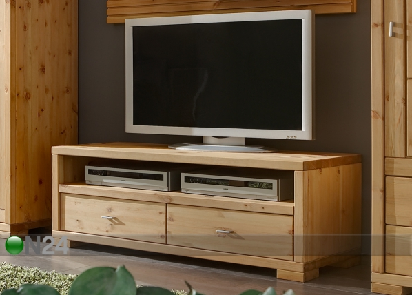 TV-taso GULDBORG 160 cm, mänty PI-45907