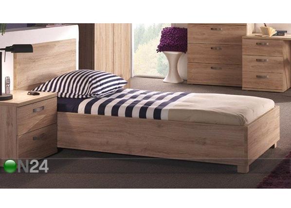 Sänky TOMMY 90x200 cm AQ-46152