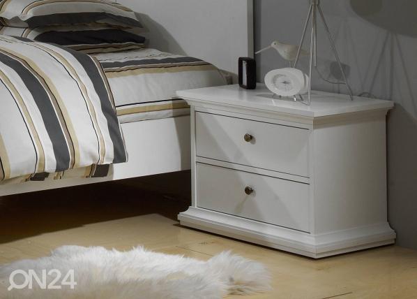 Yöpöytä PARIS AQ-47461